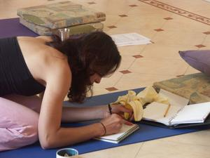 Karana's Atma Yoga Training (2006-07-15)